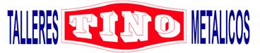 Logo de Talleres Metalicos Tino